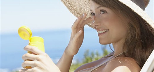 Get rid of pigmentation and sunspots