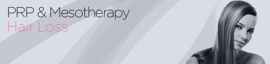 mesotherapy for hair fall