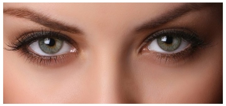 Bigger beautiful eyes with botox in chennai