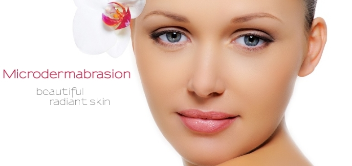 Microdermabrasion treatment in chennai