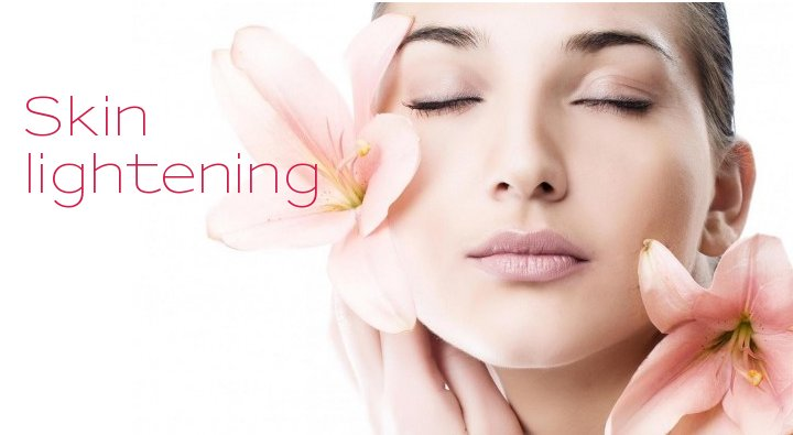 Skin whitening treatment in chennai