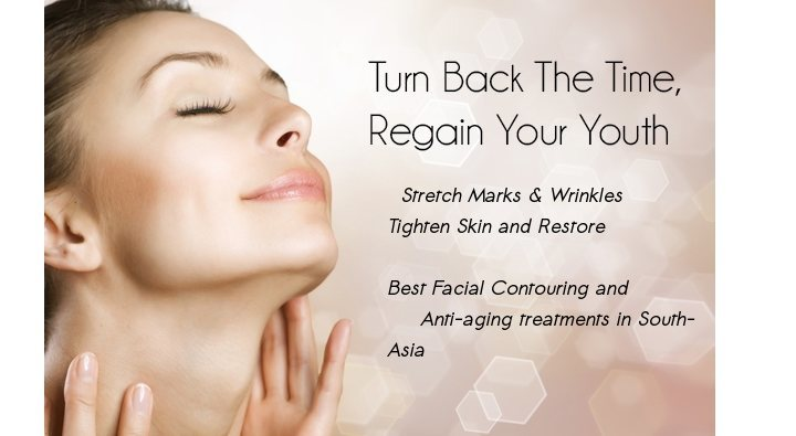 Stretch marks and wrinkle reduction in Chennai