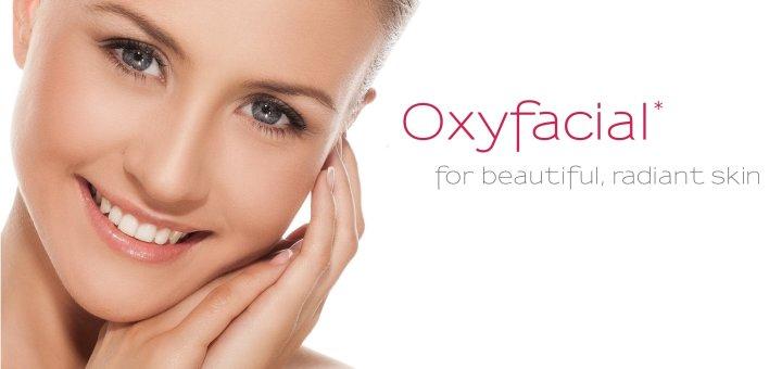 oxygen facial in chennai